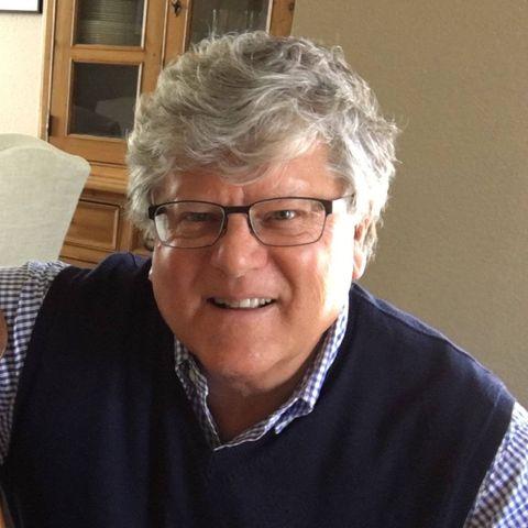 Dr. Henry J. Burnett