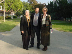 Long Beach City College Tour